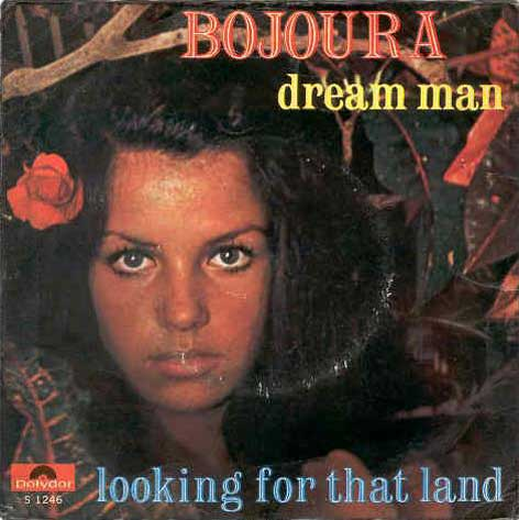 Bojoura Frank Mills Looking For The Land Part 2