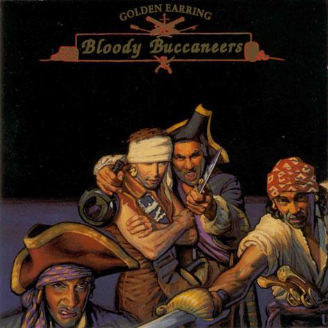 canada golden earring cds02