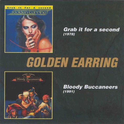 russia golden earring cds03
