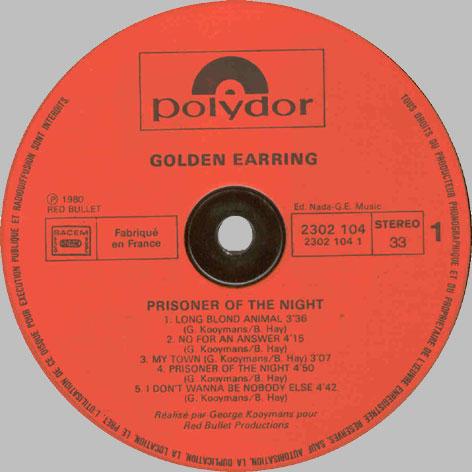 Golden earring discography torrent