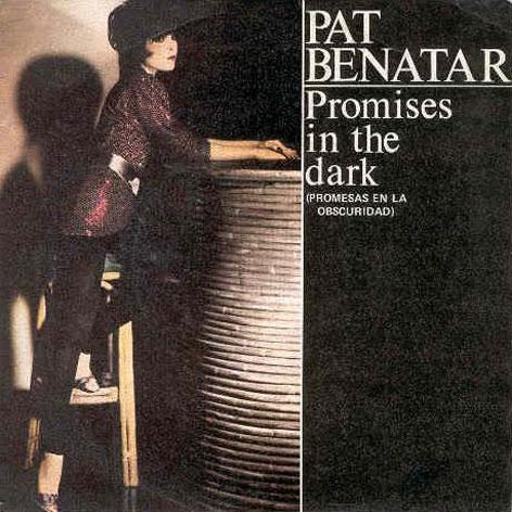 pat benatar 7 quot single discography 1